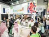 Elaf Group's Makkah and Madinah hotels popular at ATM Dubai